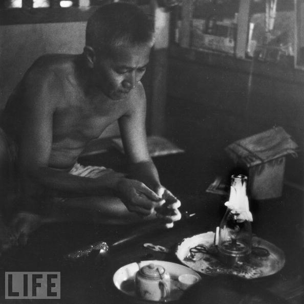 Bangkok Den in 1953.jpg
