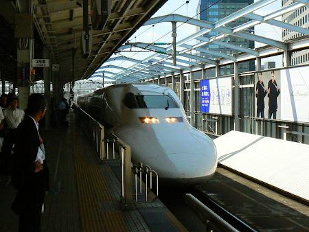 Cai ferate Japonia