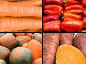 beta-carotene-vegetables