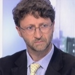 Olivier Rech, responsible for petroleum issues at the International Energy Agency from 2006 to 2009.