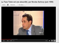 Tobin Sarkozy