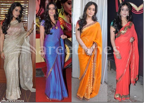 Bollywood_Mahi_Gill_Sarees