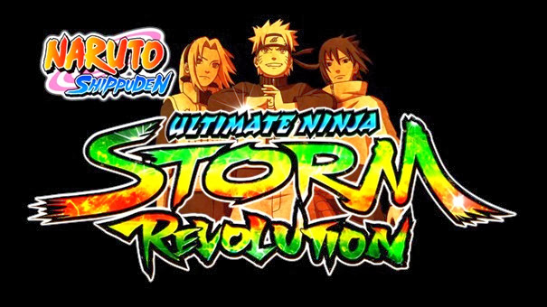 Trailer de Naruto: Ultimate Ninja Storm Revolution