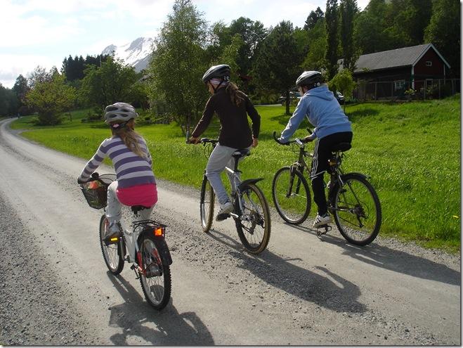 Sykkeltur til Sæbø, Sæbødagane 031