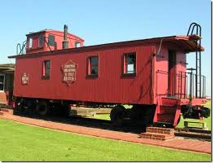 Rail-Car