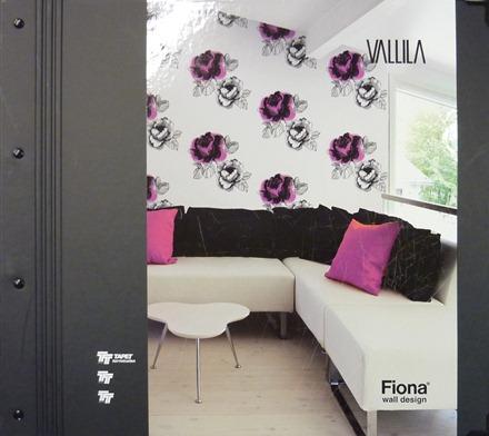 Fiona, Vallila 1