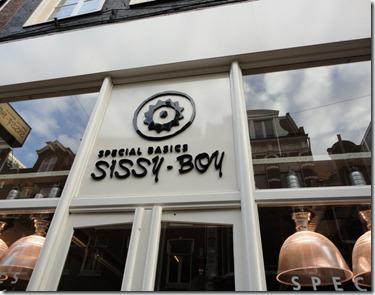 SissyBoy