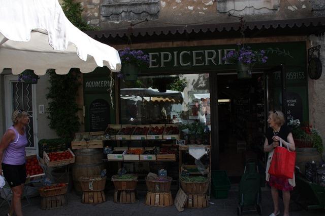 dorpswinkel