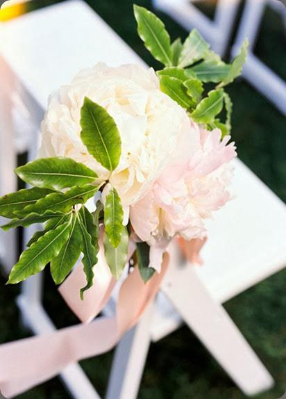 pew end   charlotte jenks photo and blush floral design