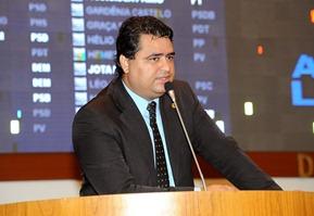 Deputado Dr. Sérgio Vieira