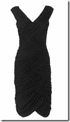 phase-eight ruched dress