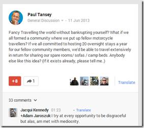 Paul Tansey