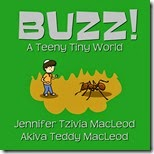 Buzz! by Jennifer Tzivia MacLeod