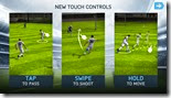 لعبة فيفا 2014 تدعم التحكم باللمس