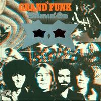 Cover Shinin'on - Grand Runk Railroad