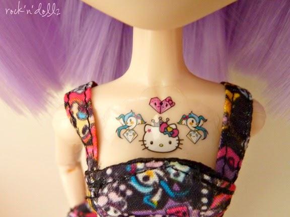 pullip tokidoki x hello kitty violetta review 58