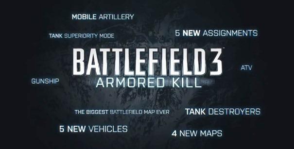 BF3 Armored Kill
