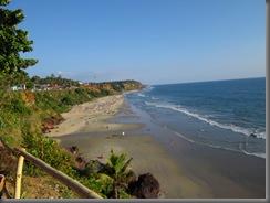 Varkala Beach 1