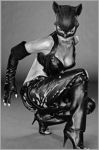 Catwoman Cs