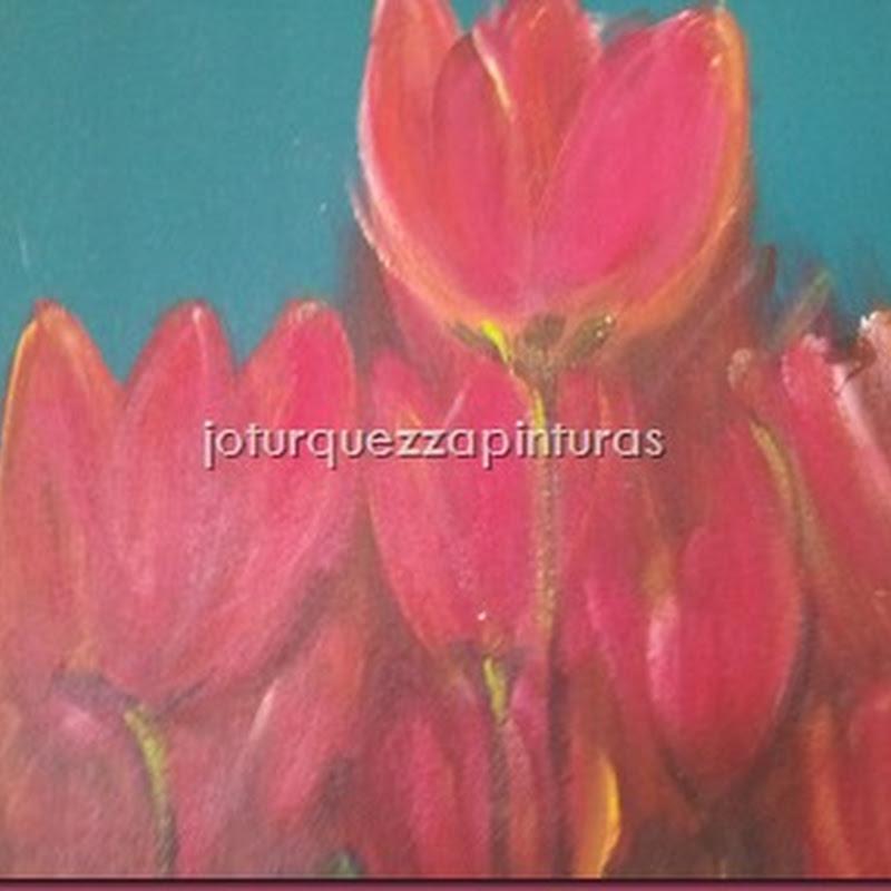 Nascendo meu novo Blog de Pinturas