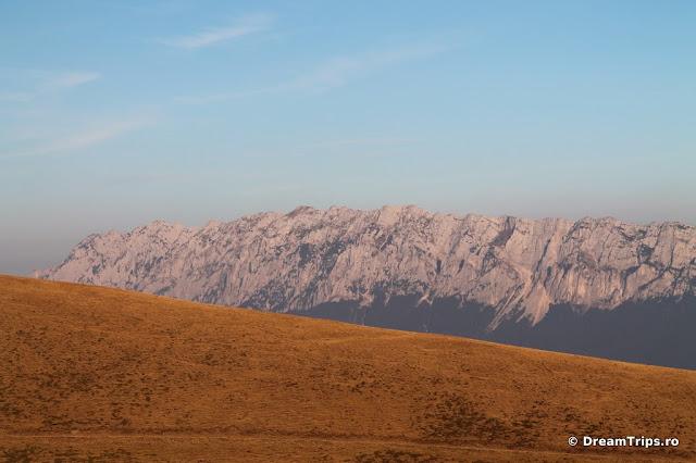 Munții Iezer-Păpușa - Piatra Craiului