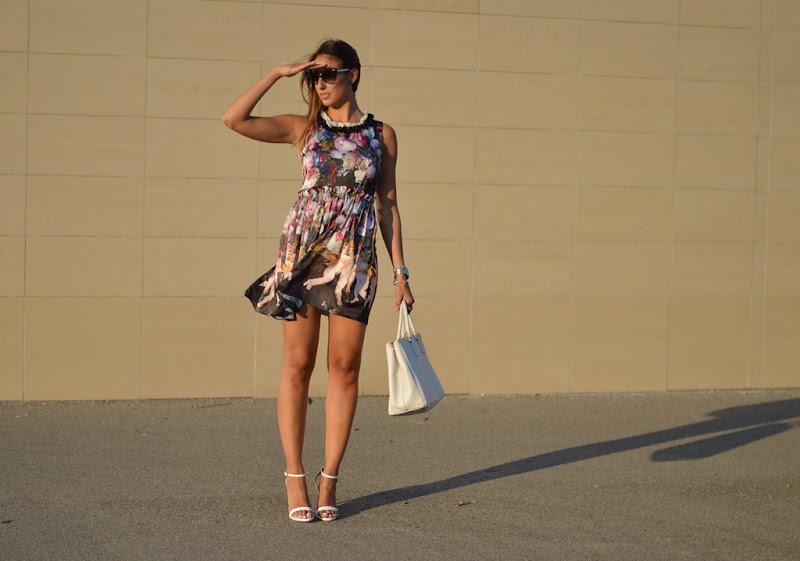 Romantic my fantabulous world fashion lifestyle blog Romantic fashion style blog