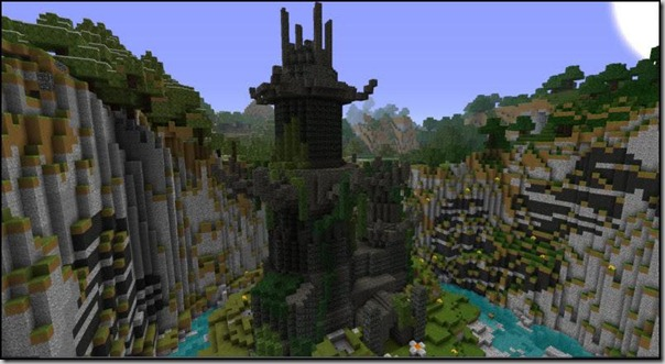 Albion-Texture-pack-64x