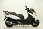 giannelli iperscooter kymco downtown 300 2