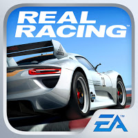 Real Racing 3 v1.3.0 [Mod unlimited Money] APK +sd data download free