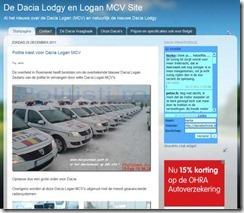 De Dacia Site van Nederland 03