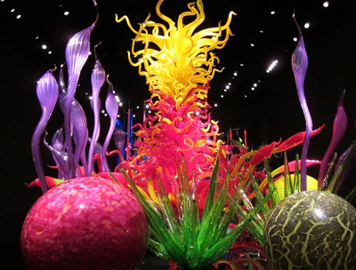 Chihuly Glass Garden (19)