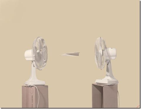 Andrew Myers - Bernoulli's Principle