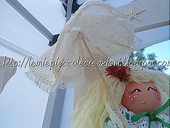 bambola primo piano