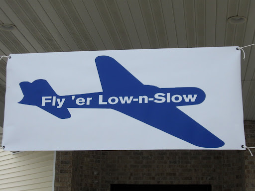 Fly 'er Low-n-Slow
