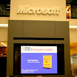 BOULDER, CO - Microsoft Bing hosts &quot;Everyone Leads&quot; book tour. PHOTOS BY KEVIN HOTH