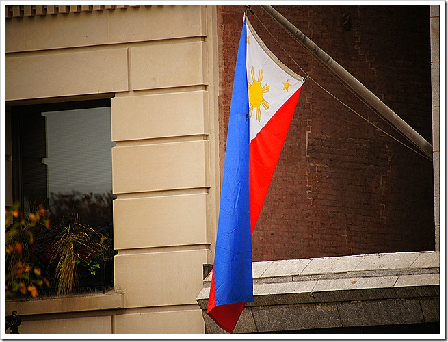 public domain Philippine flag picture