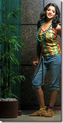 archana kavi latest hot photoshoot pic