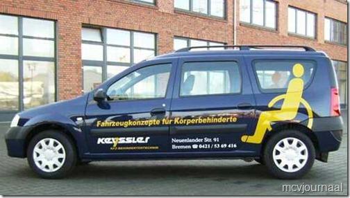 Dacia als ambulance 06