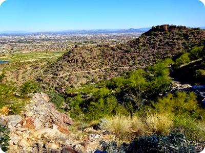 Holbert Trail