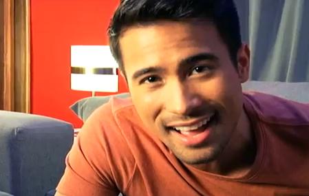 Music video featuring 'Nasa Iyo Na Ang Lahat' by Sam Milby