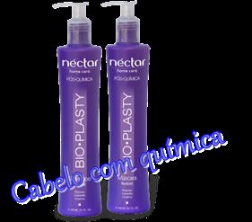 Néctar Bio Plasty