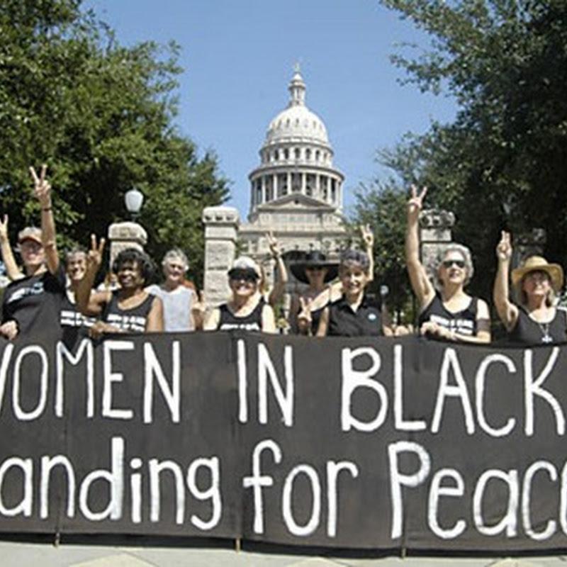 Día Internacional de las Mujeres para la Paz