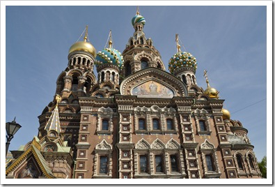 Church on Spilled Blood 2