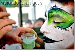 Carnaval Uruguay 2013