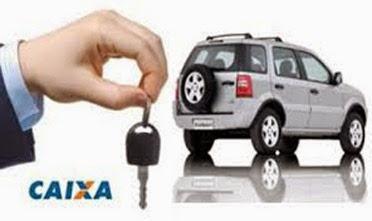 Financiamento-Caixa Veículos - Taxas, Juros, Benefícios
