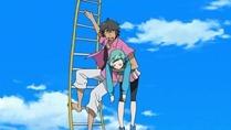 Eureka Seven AO - OVA - Large 13
