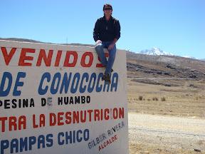 Perú, Cordillera del Huayhuash