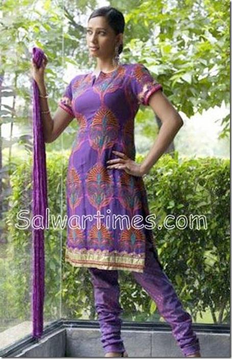 Sanjana Singh__Designer_Salwar_kameez.