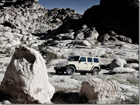 Jeep Wrangler Mojave6