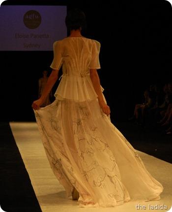 Eloise Panetta  - AGFW Fashion Show 2012 (3)